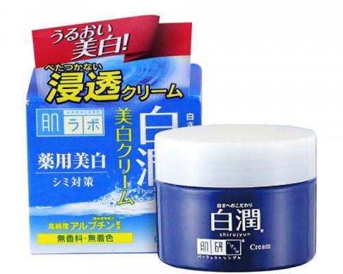 Top kem dưỡng da ban đêm của Nhật được ưa chuộng nhất